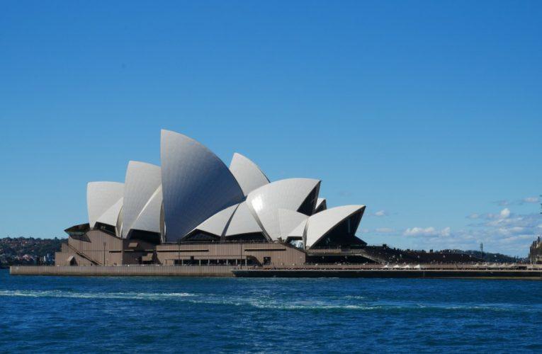 澳洲887偏遠地區技術移民