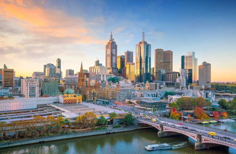 [新聞] 墨爾本或將變成「公寓城市」