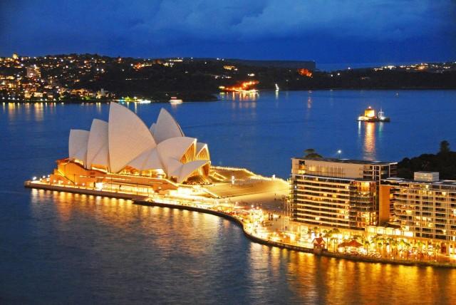 [新聞] 澳大利亞偏遠地區簽證批出量超6350個,較2018年同期大增124%