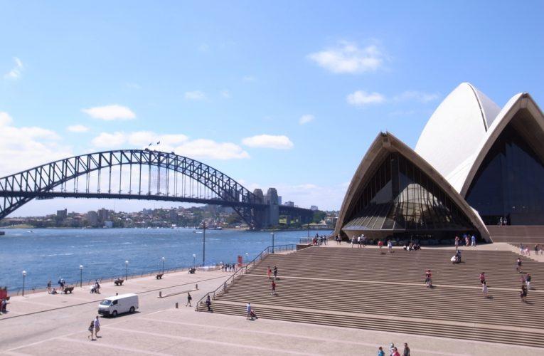 [新聞]移民澳大利亞之五大城市天氣介紹