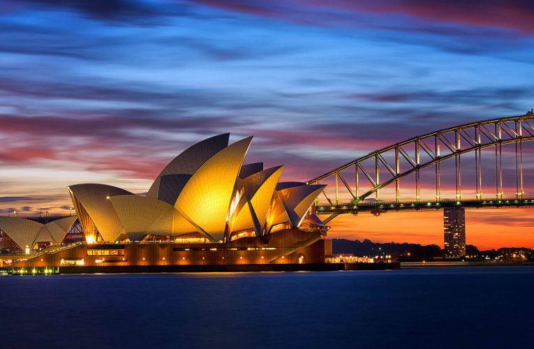 [新聞] 澳洲旅遊攻略 墨爾本天氣預報