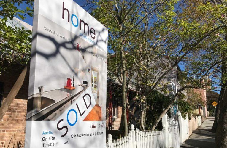 [新聞] 業界料雪梨墨爾本樓市強勁 明年最多升價17%