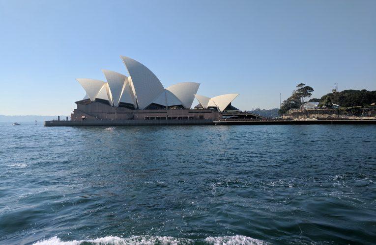 [新聞] 墨爾本人口增速高於雪梨