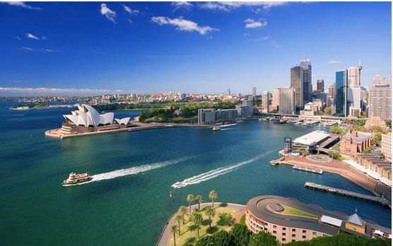 [新聞] 澳洲聯儲又降息!人口激增,房市漲不停