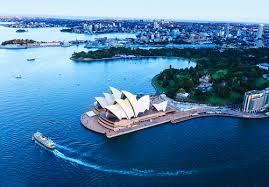 [新聞] 英國、美國、加拿大不選,為什麼選擇留學澳大利亞?