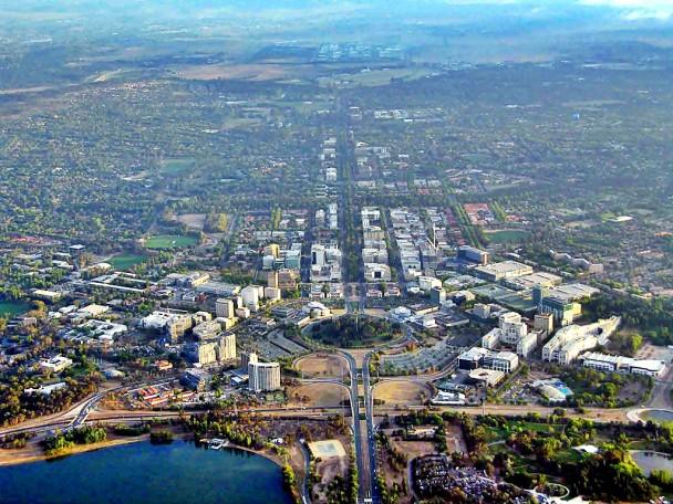 [新聞] 澳洲首都坎培拉 蟬聯全球最宜居地區