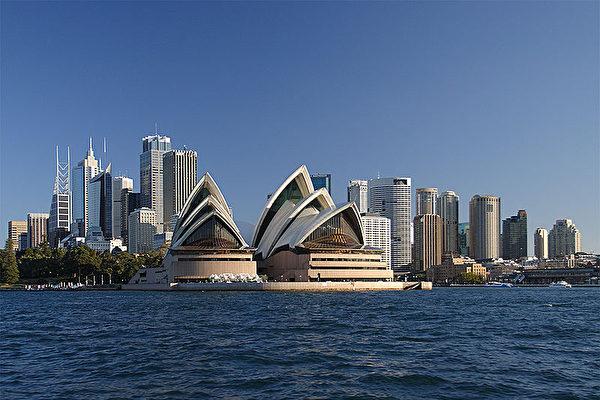 [新聞] 去年全球9.5萬富人移民 澳大利亞最具吸引力