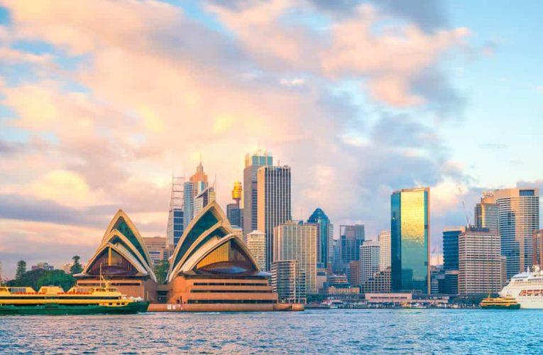 [新聞] 悉尼墨爾本房價出現 十年來最大月度漲幅