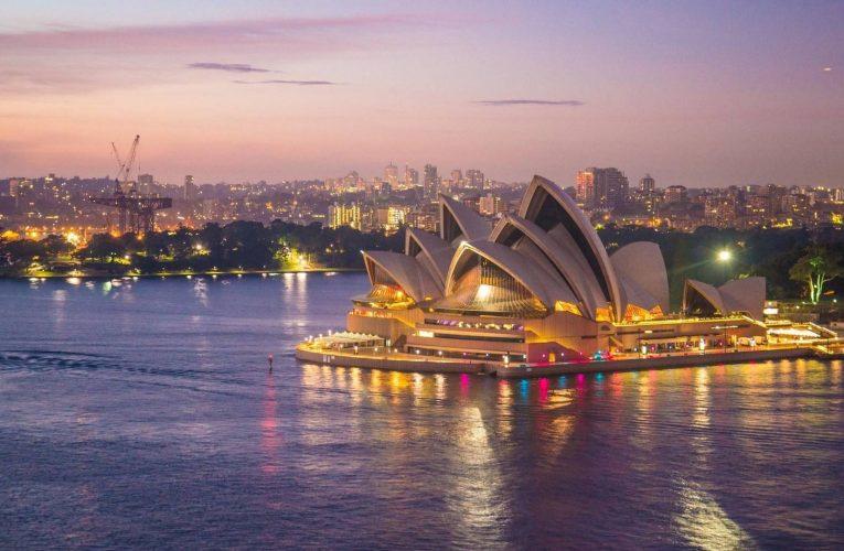 [新聞] 澳大利亞電焊工簽,年薪30萬左右,可移民澳洲