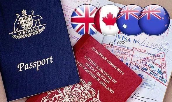 [新聞]【移民福音】澳新英加四國互通,移民澳洲等於移民4國!